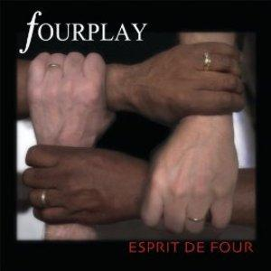 Album  Cover Fourplay - Esprit De Four on HEADS UP Records from 2012