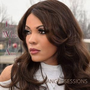 Album  Cover Angel Sessions - I'm Who I Am on ATLAS ELITE Records from 2017