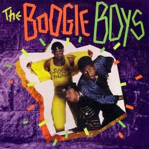Album  Cover The Boogie Boys - Survival Of The Freshest on CAPITOL Records from 1986