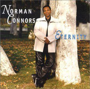 Album  Cover Norman Connors - Eternity on STARSHIP Records from 2000