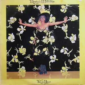 Album  Cover Deniece Williams - This Is Niecy on COLUMBIA Records from 1976