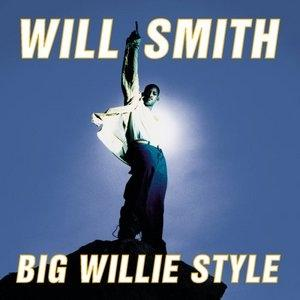 Album  Cover Will Smith - Big Willie Style on COLUMBIA Records from 1997