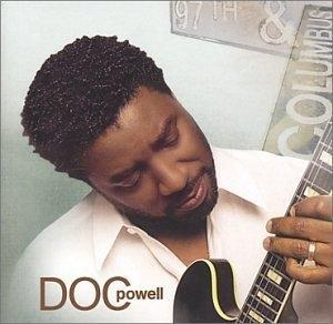 Album  Cover Doc Powell - 97th And Columbus on HEADS UP Records from 2003