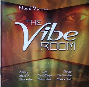 Front Cover Album Kloud 9 - The Vibe Room