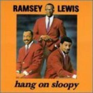 Album  Cover Ramsey Lewis - Hang On Sloopy on [MCA] MCA SPECIAL PRICE Records from 1998