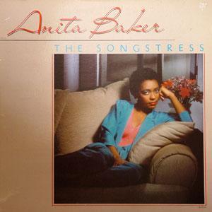 Album Anita Baker The Songstress Beverly Glen