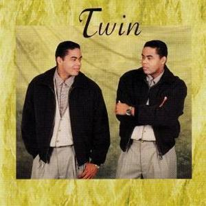 Album  Cover Twin - Twin on  Records from 1995