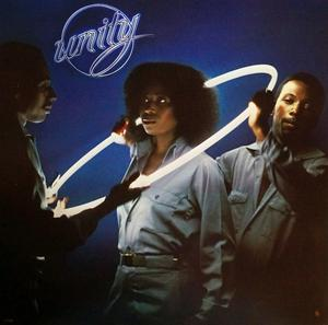 Album  Cover Unity - Unity on UNITED ARTISTS Records from 1980