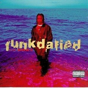Album  Cover Da Brat - Funkdafied on COLUMBIA Records from 1994