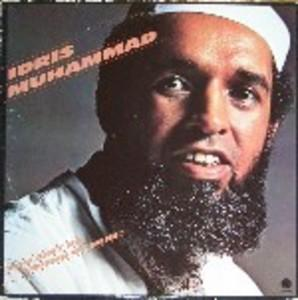 Album  Cover Idris Muhammad - You Ain't No Friend Of Mine on FANTASY Records from 1978
