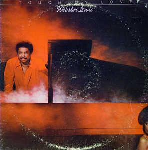 Album  Cover Webster Lewis - Touch My Love on EPIC Records from 1978