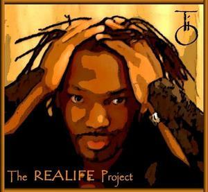 Album  Cover Tim Owens - The Realife Project on  Records from 2012