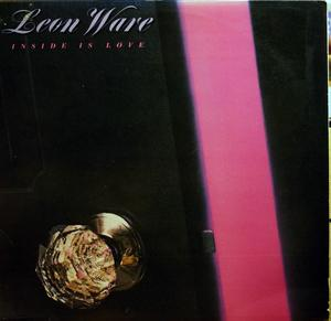 Album  Cover Leon Ware - Inside Is Love on FABULOUS (T.K. PRODUCTIONS) Records from 1979