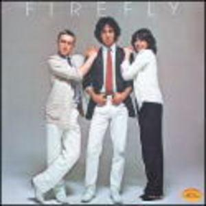 Album  Cover Firefly - Firefly on MR DISC Records from 1980