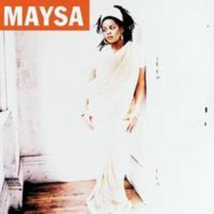 Album  Cover Maysa - Maysa on BLUE THUMB Records from 1995