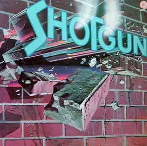 Album  Cover Shotgun - Shotgun Iii on ABC Records from 1979
