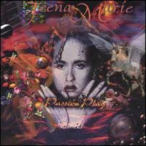 Front Cover Album Teena Marie - Passion Play