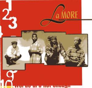 Album  Cover La More - La More on GOSPOCENTRIC Records from 1995