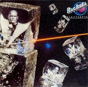 Album  Cover Rockets - Plasteroïd on ROCKLAND (CGD) Records from 1979