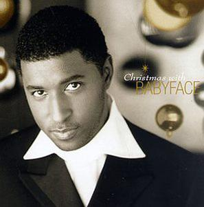Album  Cover Babyface - Christmas With Babyface on EPIC Records from 1998