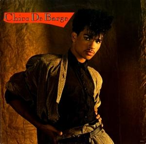 Album  Cover Chico Debarge - Chico Debarge on MOTOWN Records from 1986