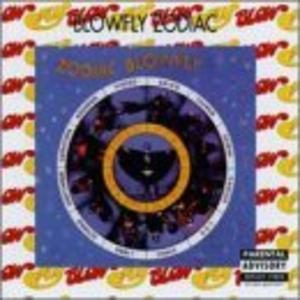 Album  Cover Blowfly - Zodiac on  Records from 1995