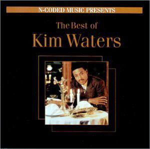 Album  Cover Kim Waters - The Waters on BLUE NOTE Records from 1975