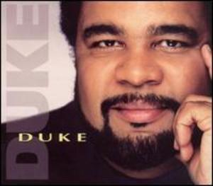Front Cover Album George Duke - Duke