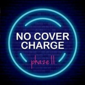 Album  Cover Phaze Ii - No Cover Charge on  Records from 2019