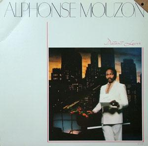 Album  Cover Alphonse Mouzon - Distant Lover on HIGHRISE Records from 1982