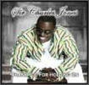 Album  Cover Sir Charles Jones - Thank You For Holding On on JUMPIN Records from 2007