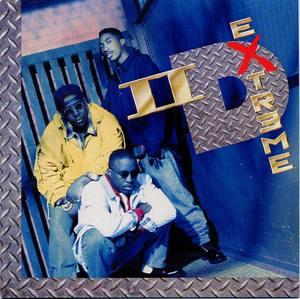 Album  Cover Ii D Extreme - Ii D Extreme on MCA Records from 1993