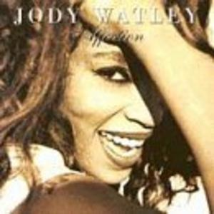Album  Cover Jody Watley - Affection on AVITONE Records from 1995