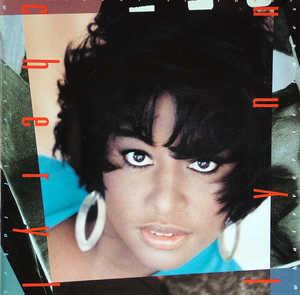 Album  Cover Cheryl Lynn - Whatever It Takes on ATLANTIC Records from 1989
