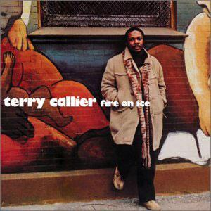 Album  Cover Terry Callier - Fire On Ice on ELEKTRA Records from 1978