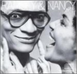 Album  Cover Nancy Wilson - The Two Of Us on COLUMBIA Records from 1984