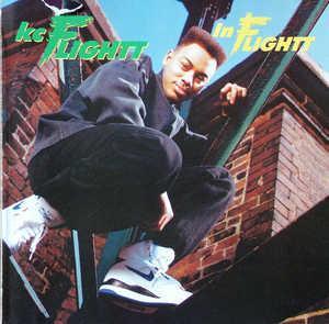 Album  Cover Kc Flight - In Flight on  Records from 1988