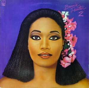 Album  Cover Bonnie Pointer - Bonnie Pointer 2 on MOTOWN Records from 1979