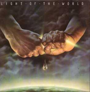 Album  Cover Light Of The World - Light Of The World on ENSIGN Records from 1979