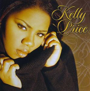 Front Cover Album Kelly Price - Mirror Mirror