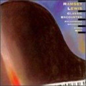 Front Cover Album Ramsey Lewis - Classic Encounter