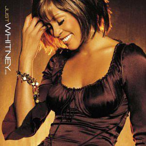 Album  Cover Whitney Houston - Just Whitney on ARISTA Records from 2002
