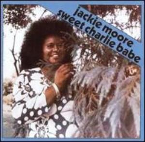 Album  Cover Jackie Moore - Sweet Charlie Babe on ATLANTIC Records from 1973