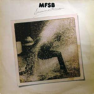 Album  Cover Mfsb - Summertime on PHILADELPHIA INTERNATIONAL Records from 1976
