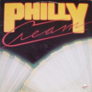 Album  Cover Philly Cream - Philly Cream on FANTASY WMOT Records from 1979