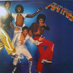 Album  Cover Platypus - Platypus on CASABLANCA Records from 1979