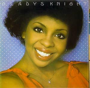 Album  Cover Gladys Knight - Gladys Knight on COLUMBIA Records from 1979