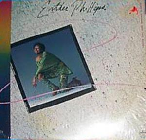 Album  Cover Esther Phillips - Here's Esther ... Are You Ready? on MERCURY Records from 1979