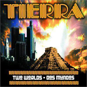 Album  Cover Tierra - Two Worlds: Dos Mundos on THUMP Records from 2001