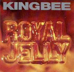 Album  Cover King Bee - Royal Jelly on TORSO Records from 1990